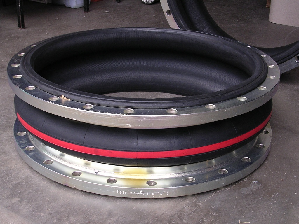 Custom Expansion Joint