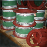 Meccom Industrial Expansion Joints