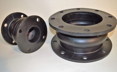 Rubber Expansion Joint - Style 320M Expansion Joint