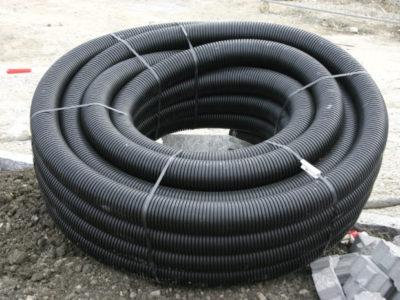 spiral rubber hose
