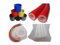 Cured Silicone Molded Rubber
